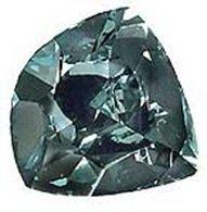 The Ocean Green Diamond